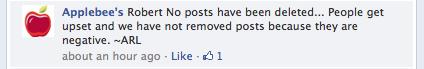 Facebook & Twitter Blow-Ups