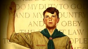 """If your kid ever ends up being gay, and reads your letter, he or she will read a letter from his or her mother that expresses more concern about Boy Scout funding and sin than concern about that kid having a safe place."""
