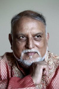 Jack Crabtree finds common ground with futurologist Vishal Mangalwadi.
