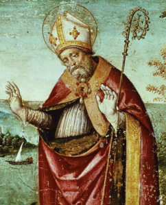 Pelagius' denial of original sin was to him not a denial of a biblical belief, but of the gnostic concepts which had been influenced by Augustine's former Manichaeism.