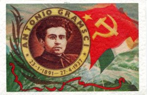 """Key to Gramsci's Marxist cultural hegemony theory are the ideas that prevailing norms and values of any given society are (1) not natural and inevitable, but rather (2) artificially constructed and imposed by (3) the ruling class."""