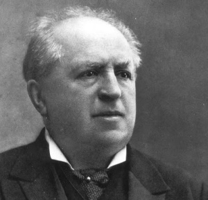 """In the same way that Gramsci would say 'all life is political,' Abraham Kuyper had already declared that all life is religious."""