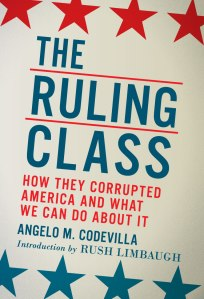 """In 2010, Angelo Codevilla rose to prominence in the conservative and Christian circles because of his essay for the American Spectator entitled 'America's Ruling Class – And the Perils of Revolution.'"""