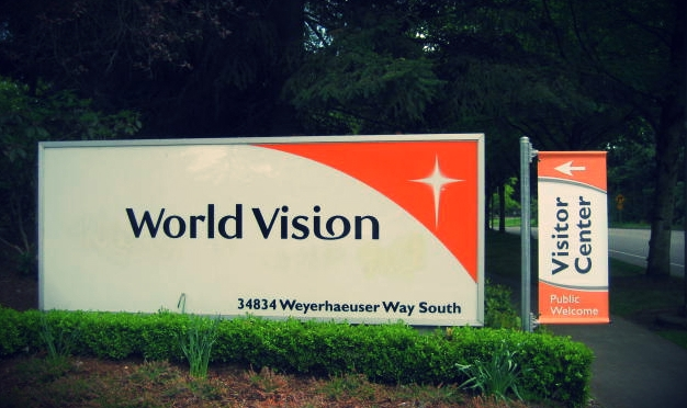 Can We Please Talk About World Vision Accurately?