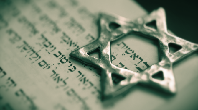 Everything You Wanted To Know About Judaism But Were Afraid To Ask, Part Two