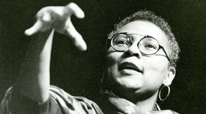 Love Does Not Abuse: The Parenting Philosophy of bell hooks
