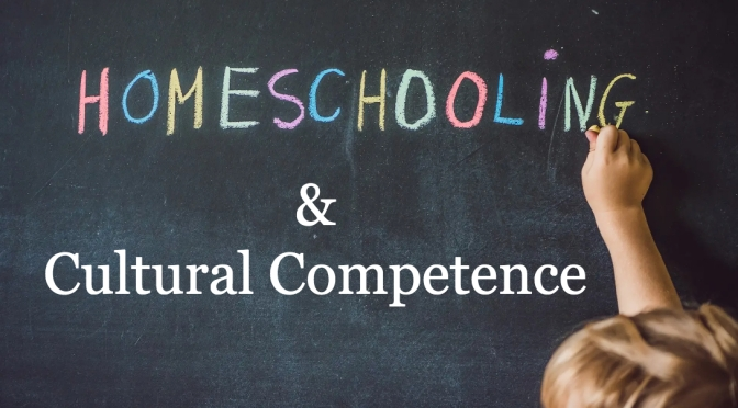 Cultural Competence in Evangelical and Fundamentalist Homeschooling Communities